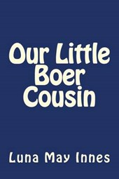 Our Little Boer Cousin