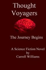 Thought Voyagers | Mr Carroll Williams |