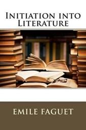 Initiation Into Literature