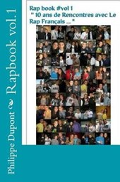Rapbook Vol.1