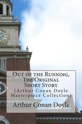 Out of the Running, the Original Short Story