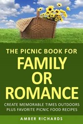 The Picnic Book for Family or Romance