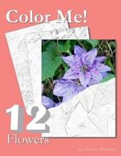Color Me! Flowers
