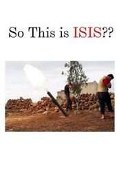 So This Is Isis