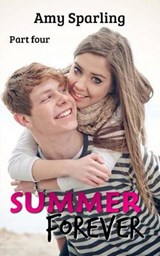 Summer Forever | Amy Sparling |