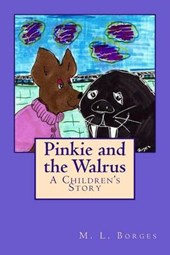 Pinkie and the Walrus