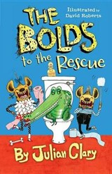 The Bolds to the Rescue | Julian Clary |
