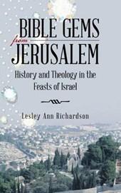 Bible Gems from Jerusalem