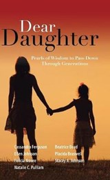 Dear Daughter | Cassandra Ferguson |