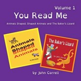 You Read Me Volume | Mr John Michael Correll |