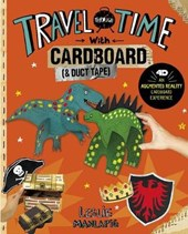 Travel Through Time with Cardboard and Duct Tape