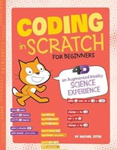 Coding in Scratch for Beginners | Rachel Ziter |