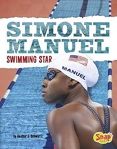 Simone Manuel | Heather E. Schwartz |