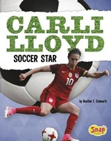 Carli Lloyd | Heather E. Schwartz |