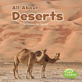 All About Deserts