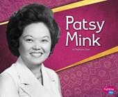 Patsy Mink
