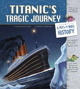 Titanic's Tragic Journey | Thomas Kingsley Troupe |