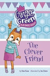 The Clever Friend | Kim Kane |