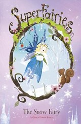 The Snow Fairy | Janey Jones |