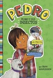 Pedro y Sus Insectos = Pedro Goes Buggy