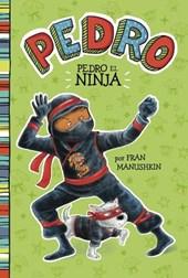 Pedro el ninja