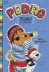Pedro el Pirata = Pirate Pedro