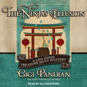 The Ninja's Illusion | Gigi Pandian |