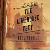 The Limehouse Text | Will Thomas |