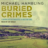 Buried Crimes | Michael Hambling |