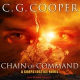 Chain of Command | C. G. Cooper |
