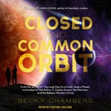 A Closed and Common Orbit | Becky Chambers |