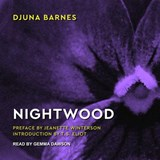 Nightwood | Djuna Barnes |