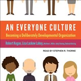 An Everyone Culture | Robert Kegan |