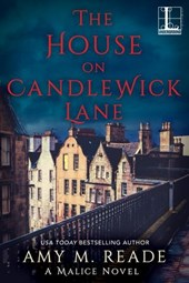 House on Candlewick Lane