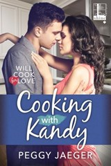 Cooking with Kandy | Peggy Jaeger |