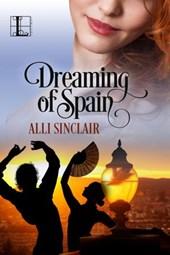 Dreaming of Spain