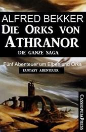 Die Orks von Athranor