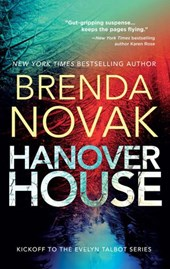 Hanover House (The Evelyn Talbot Chronicles)