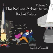 The Kolnos Adventures Volume