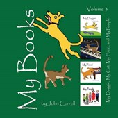 My Books Volume