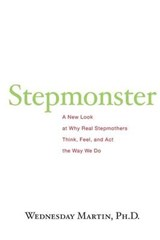 Stepmonster | Martin, Wednesday, Ph.D. |