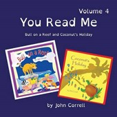 You Read Me Volume
