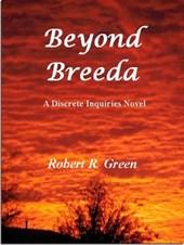 Beyond Breeda (A Discrete Inquiries Novel, #5)