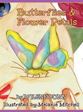 Butterflies and Flower Petals