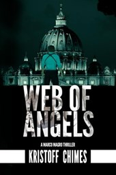 Web of Angels (Inspector Marco Magro, #2)