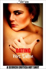 Dating Mrs. Dalton | Juliet Vega |