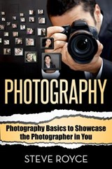 Photography Basics to Showcase the Photographer in You | Steve Royce |