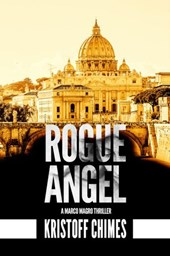 Rogue Angel (Inspector Marco Magro, #1)