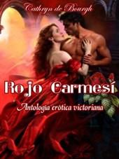 Rojo carmesí- Antología romántica victoriana