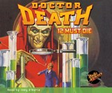 Doctor Death #1 | Harold Ward |